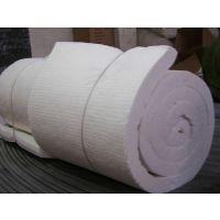 河南硅酸铝针刺毯、双面硅酸铝针刺毯生产流水