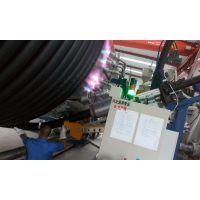 克拉管生产厂家、HDPE缠绕管厂家