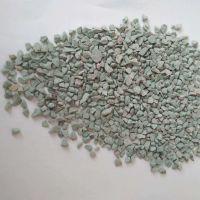 沸石粉厂家生产直销水处理 水产养殖 除氨氮用沸石粉 白色 绿色