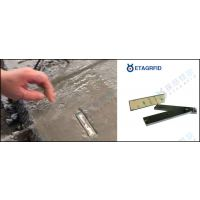 探感物联:混凝土埋入RFID,预制件追溯有保障