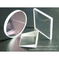 定制双凹双凸光学透镜聚焦非球面透镜K9紫外石英玻璃透镜镜片厂家