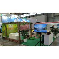 2019上海国际园林景观及塑木制品展览会 ES BUILD 亚洲绿色建筑建材第一展