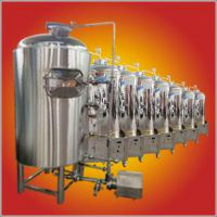 南阳小型自酿啤酒设备多少钱