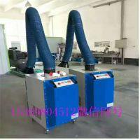 布袋厂家都在使用单臂焊烟净化器广泛应用