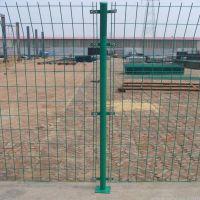 许昌双边型护栏网价格 双边护栏网多少钱一米