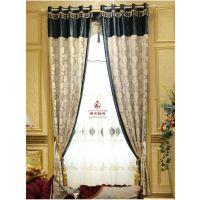城市领秀窗帘品牌健康环保热销款雪尼尔垂直帘--绘声绘影