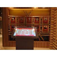 展厅中控系统 展厅搭建 声光电公司 博诚盛源