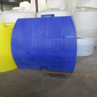 PE储罐拉水运输罐/4吨外加剂运输罐批发/4000kg运输水罐价格