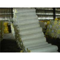 天长12k养殖大棚专用玻璃棉卷毡价格 贴面玻璃棉