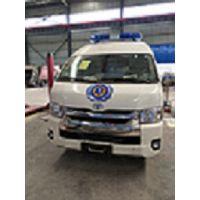 丰田大海狮救护车XB5030XJH5参数