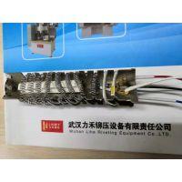 电路板LJM20径向铆接机 电吹风铆接机武汉力禾厂家直销