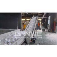 清洗处理全套生产线500ml盐水瓶再生