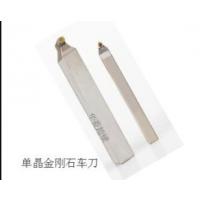 加工大型辊筒光电模具用华菱单晶金刚石CVD刀具提高加工效率【光洁度可达到10纳米】