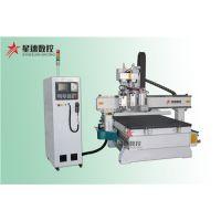 木工雕刻机 高效率开料 双工序排钻开料机 供应浙江