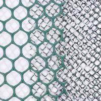 四川绿化护坡土工网厂家?山东诺联的塑料土工网价格如何/