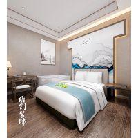 合肥宾馆装修,合肥专业宾馆装修设计及注意事项