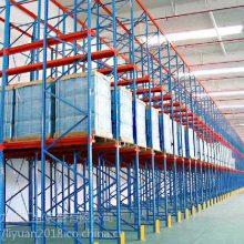 贯通式货架 货架厂家 中型货架 仓库货架 贯通式仓储货架 卓越的品质规格多样