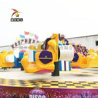 温文尔雅特殊大型游乐设备玩具霹雳摇滚 童星长期专业打造新型盈利设备