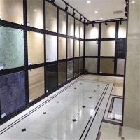 咸宁瓷砖冲孔板,专业瓷砖展示架,遵义陶瓷货架冲孔板