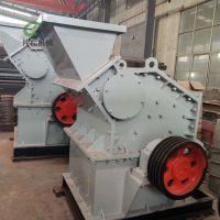 河石制砂机价格 中型制砂设备 碎石打沙机 液压开箱制砂机