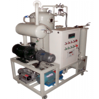 绝缘油再生滤油机ZYZ-10