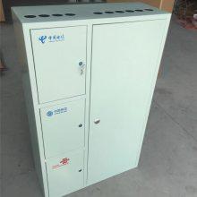 288芯光纤汇聚ODF配线架 5G网络兼容综合配线柜