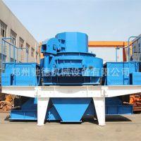 热销PCL制砂机 冲击式破碎机  大型鹅卵石制砂机  第三代制砂设备