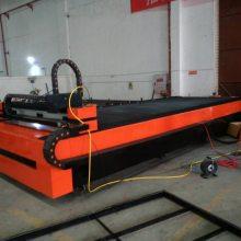 厂家直销,成都/宜宾/泸州中厚板大功率1000W2000W3000W进口激光切割机生产销售