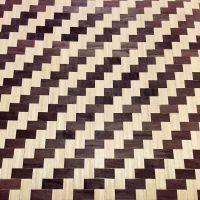 工厂木皮代加工中心编织木皮 手工编织 木皮来图片来料代加工定