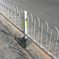 市政花池护栏 广告板市政护栏多少钱 宾馆隔离栏