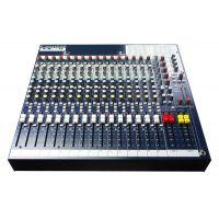 供应Soundcraft FX16ii(RW5757)16路输入带效果调音台