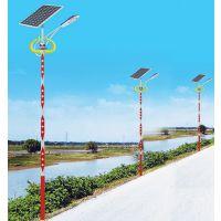 兴凯照明30w民族风太阳能路灯 可来图定制 防护等级IP65