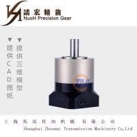 上海兆迈(台湾诺宏精齿)现货供应 NL070-L1-5-S2-P2行星减速机 实验设备专用