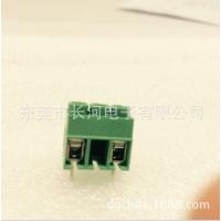 长河 CA350-08 PCB板 弹片式5.00MM接线端子