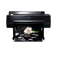 广州诚和爱普生大幅面打印机印刷厂应用广
