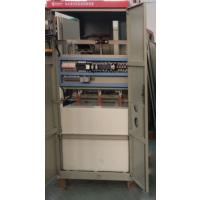 绕线液阻启动柜的操作方法