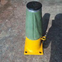 实力生产厂家专供HYD低频液压缓冲器 塔吊港口冶金用缓冲器