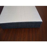 厂家销售B2级橡塑保温板 橡塑海绵保温板 隔音