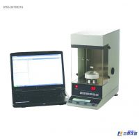 QBZY-1全自动表面张力仪-界面张力仪-油墨、墨水表面张力仪