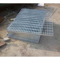 深圳水沟护栏 惠州排水沟围栏厂家 热镀锌护栏