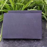 厂家供应超冠B1级难燃橡塑板 复合铝箔橡塑保温板 nbr橡塑海绵板