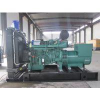 工厂直销沃尔沃500KW全自动柴油发电机组,油耗低,性能稳,故障少,价格优