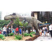 自贡仿真恐龙展览主题专家