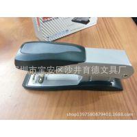 批发正品香港STD旗文C-10订书机24/6订书机订书器 省力型 订25页