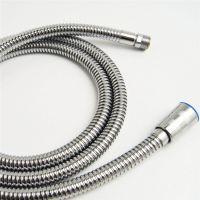 厂家直销波纹管 304不锈钢波纹管 4分 金属波纹管 防爆进水管