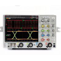 是德科技DSOV134A混合示波器