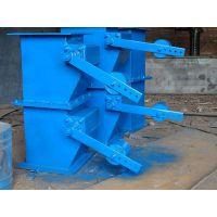 三科供应ZFSXF铸铁重锤式卸灰阀