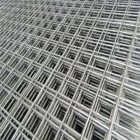 矿用钢筋网片 电焊网价格 镀锌电焊网价格