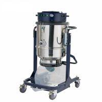 供应耐柯牌220V3600W地坪研磨配套工业吸尘器