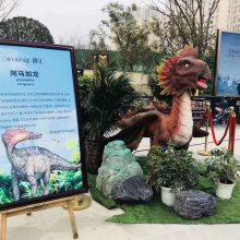 台州仿真恐龙六一活动 恐龙展主题策划 恐龙出租